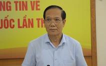 464 đại biểu dự đại hội thi đua yêu nước của Công đoàn Việt Nam