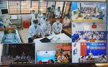 Bệnh viện Chợ Rẫy mở trung tâm khám bệnh từ xa