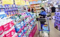 Cơ hội lớn săn hóa mỹ phẩm, thực phẩm giảm giá