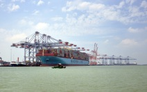 Chờ những dự án lớn thúc đẩy cảng biển Bà Rịa - Vũng Tàu