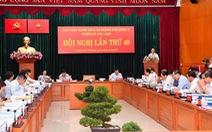 TP.HCM: 50 đảng viên bị khai trừ