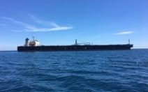 Lọc dầu Dung Quất nhập chuyến dầu đầu tiên sau bảo dưỡng