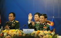 Hội nghị tư lệnh quốc phòng các nước ASEAN