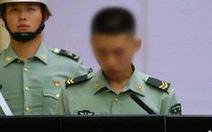 Quân nhân Trung Quốc bị đuổi vì làm lộ bí mật quân sự qua WeChat