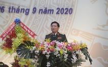 'Vĩnh Long cần quyết liệt giải quyết vấn đề sản xuất nông nghiệp còn manh mún'