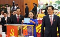 48 người trúng cử ủy viên BCH Đảng bộ tỉnh Bà Rịa - Vũng Tàu