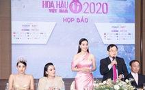 RiTANA bảo trợ sức khỏe, sắc đẹp cho các thí sinh HHVN 2020
