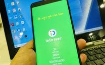Thêm ứng dụng gọi xe, khách hàng được mặc cả giá và chọn tài xế