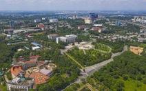 Hiểu thế nào cho đúng về khu đô thị sáng tạo - thành phố Thủ Đức