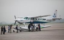 Xem xét thu hồi giấy phép kinh doanh hàng không của công ty Bầu Trời Xanh