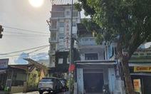 Chủ tịch Thừa Thiên - Huế chỉ đạo kiểm tra vụ công trình không phép 2 lần xử phạt vẫn thi công