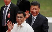 Philippines đưa phán quyết Biển Đông 2016 ra LHQ, Bắc Kinh nói 'đã khép lại rồi mà'