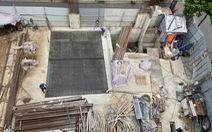 Vụ nhà mặt phố có đến 4 tầng hầm: Báo cáo kết quả cho Thủ tướng trước ngày 20-10