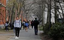 Du học sinh Việt Nam ở Mỹ có thể sẽ bị áp giới hạn thị thực 2 năm