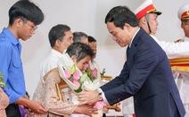 TP.HCM truy tặng danh hiệu cho 41 bà mẹ Việt Nam anh hùng