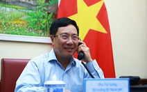 Việt Nam và Đức thúc đẩy nâng cấp quan hệ ASEAN - EU