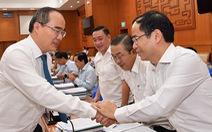 TP.HCM phải giữ vững vai trò đầu tàu kinh tế