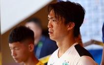 HLV Lee Tae Hoon: 'Cầu thủ HAGL bị tâm lý nặng nề khi đối đầu SLNA'