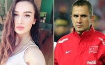 Cựu danh thủ Thổ Nhĩ Kỳ Emre Asik bị vợ thuê sát thủ 'lấy mạng' giá 1,3 triệu euro
