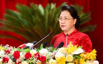 Chủ tịch Quốc hội lưu ý tỉnh Quảng Ninh 5 nhiệm vụ
