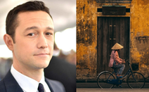 Tài tử 'Inception' kêu gọi dân mạng gửi ảnh Việt Nam cho dự án sáng tạo