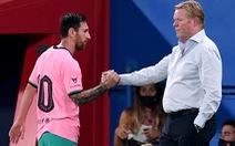 Vòng 2 La Liga: Màn ra mắt giông bão của HLV Koeman