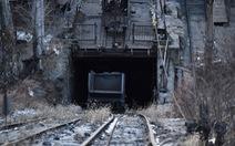 Hỏa hoạn dưới mỏ than Trung Quốc, 16 thợ mỏ thiệt mạng