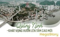 Quảng Ninh - Khát vọng vươn tới tầm cao mới