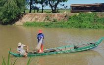 Đồng bằng sông Cửu Long lo 'đói lũ'