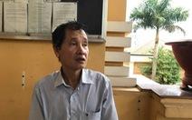 Tạm ngừng phiên tòa vụ hành khách bị tai nạn cưa chân kiện xe Phương Trang