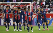 Neymar trở lại nhưng chiến thắng gọi tên Mbappe và Icardi