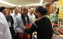 Thủ tướng Nguyễn Xuân Phúc: Cần hình thành một tầng lớp nông dân mới - trẻ, có khát vọng