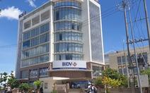 Bắt giam nguyên giám đốc Ngân hàng BIDV Chi nhánh Phú Yên