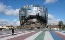 'Đại tiệc' ở Hà Lan dành cho người yêu nghệ thuật