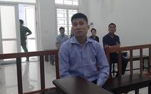 Làm giả giấy tờ để lừa đảo, cựu cán bộ Công an Hà Nội lãnh 10 năm tù