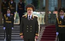 Anh và Canada áp trừng phạt lên tổng thống Belarus và các quan chức