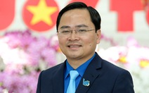 Anh Nguyễn Anh Tuấn được bầu làm bí thư thứ nhất Trung ương Đoàn
