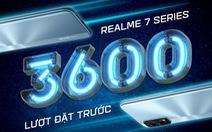 Realme 7 series đạt mốc 3.600 đơn đặt hàng chỉ trong 4 ngày