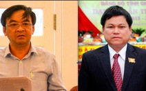 Hai ủy viên Ban thường vụ Tỉnh ủy Gia Lai 'xin' tái cử 'rớt' khỏi ban chấp hành khóa mới