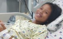 Bé gái 11 tuổi uống thuốc ngủ vì 'ba mẹ thương em hơn con', bạn trong lớp chê bai