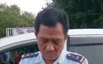 Không khởi tố phó Chi cục Hải quan cửa khẩu 'gây tai nạn bỏ chạy bị dân bắt'