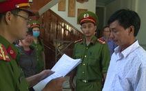 Tạm dừng đăng ký biến động 1.156 thửa đất tại thị xã Đông Hòa nghi sai phạm