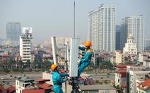 Mạng 5G 'Make in Vietnam' đã sẵn sàng