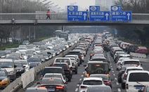 Các nước trừ điểm bằng lái xe ra sao?