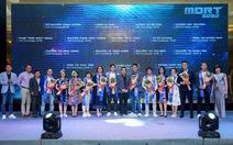 Tập đoàn AIA 6 năm liền đứng đầu về số lượng thành viên MDRT toàn cầu