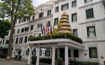 Gần 1.000 khách sạn ở Hà Nội đóng cửa vì COVID-19
