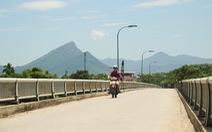 Nông Sơn, cây cầu nghĩa tình của bạn đọc trên bến Cà Tang