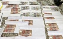 Phát hiện ổ sản xuất tiền giả tại Cần Thơ