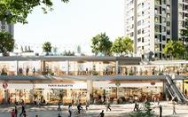 Ecopark triển khai trung tâm thương mại liên hoàn 300m