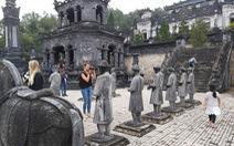 Sài Gòn, Hà Nội liên kết đón khách về miền Trung